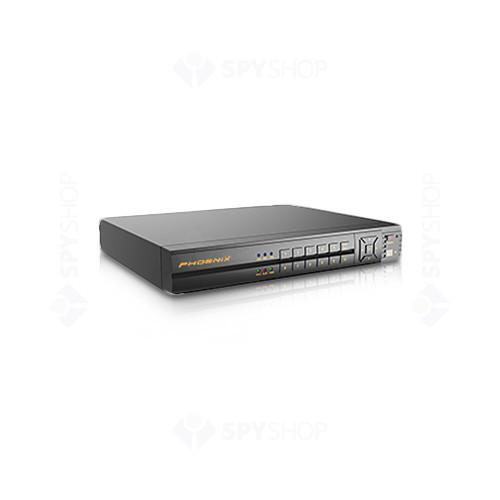 DVR Stand alone cu 8 canale video Phoenix PH208