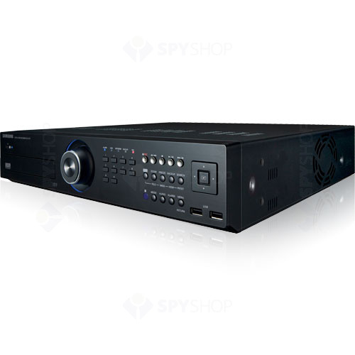 DVR Stand Alone cu 8 canale video Samsung SRD-870D 1TB