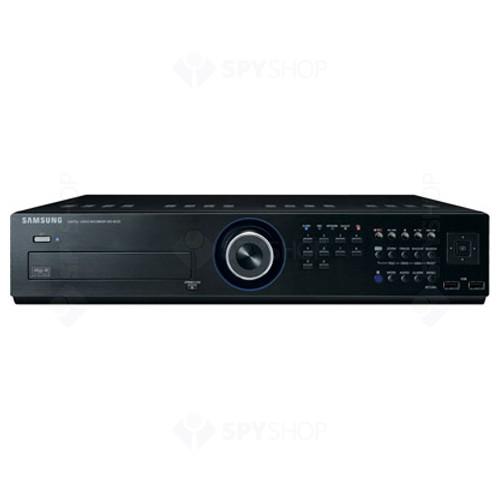 DVR stand alone cu 8 canale video Samsung SRD-870DC P 1TB EU