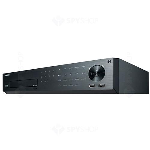 DVR Stand alone cu 8 canale video Samsung SRD-873D