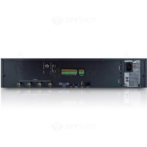 DVR Stand alone cu 4 canale video Videomatix VTX 04HD-SDI