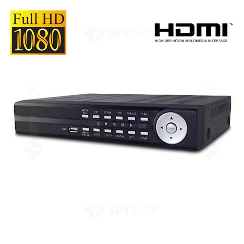 DVR Stand alone cu 8 canale video Videomatix VTX 8102HD 960H