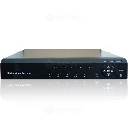 DVR STAND ALONE CU 16 CANALE VIDEO DVRS-35116