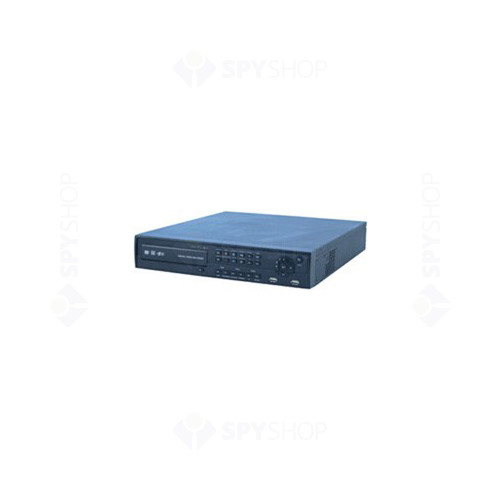 DVR Stand alone cu 4 canale video DVC-4204H/100/NET