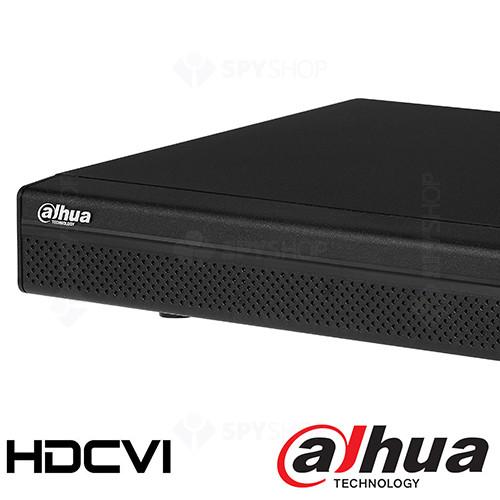 DVR tribrid cu 16 canale video HDCVI Dahua HCVR4216A-S2