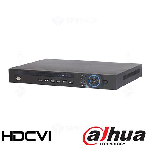 DVR tribrid cu 16 canale video HDCVI Dahua HCVR5216A-V2