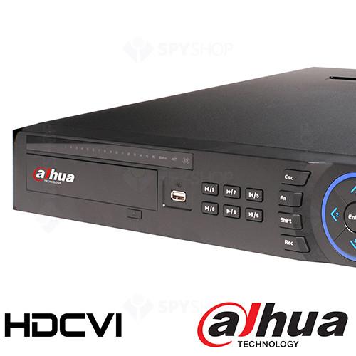 DVR tribrid cu 16 canale video HDCVI Dahua HCVR5416L-V2