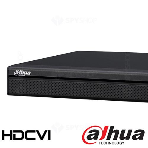 DVR tribrid cu 32 canale video HDCVI Dahua HCVR4232AN-S2
