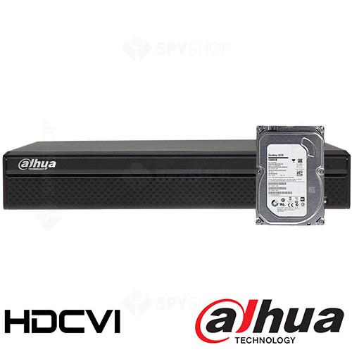 DVR tribrid cu 8 canale video HDCVI Dahua HCVR5108HE-S2