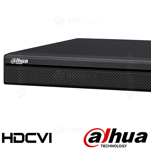 DVR tribrid cu 4 canale video hdcvi Dahua HCVR7204A-S3