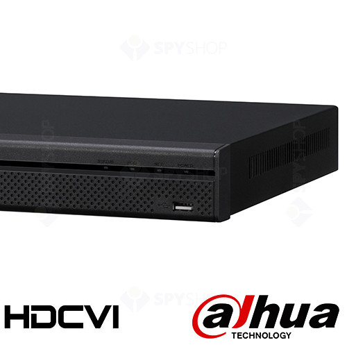 DVR tribrid cu 8 canale video hdcvi Dahua HCVR7208A-S3