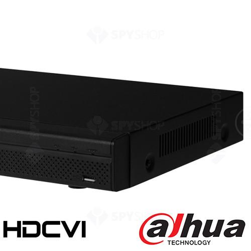 DVR tribrid cu 16 canale video HDCVI Dahua HCVR4116HE-S2