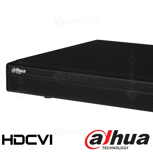 DVR tribrid cu 16 canale video HDCVI Dahua HCVR4116HE-S3