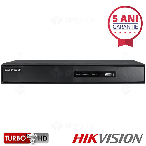 HIKVISION TURBO HD DS-7204HGHI-SH/A