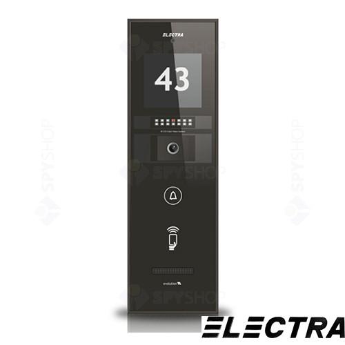 Videointerfon de exterior Electra Evolution VPE.1S1.x&x