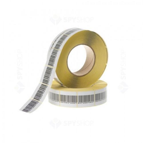 Eticheta adeziva flexibila din hartie EM109
