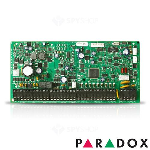 Centrala alarma antiefractie Paradox Digiplex EVOHD + Carcasa + K641+