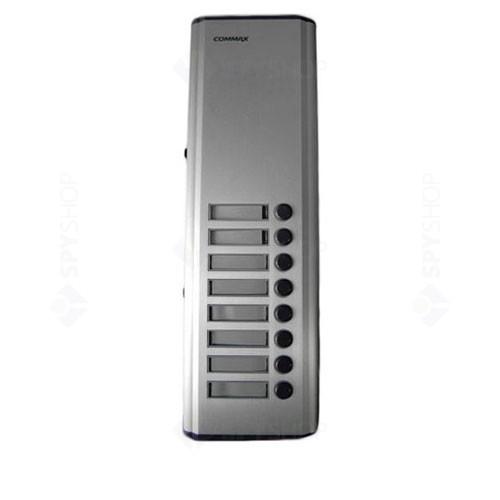 Extensie interfon de exterior Commax DR-8KL, 8 familii, 12 V, ingropat