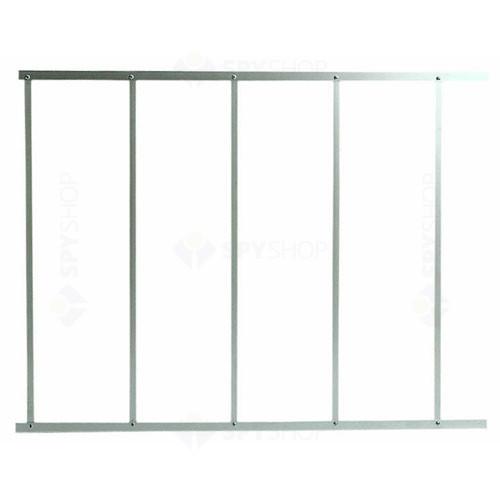 Gard din aluminiu pentru brat Beninca VE.RAST