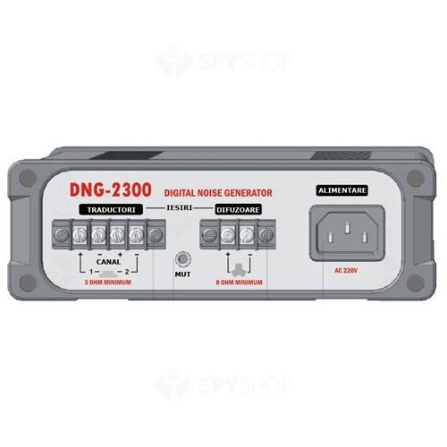 Generator digital de zgomot alb Digiscan Labs DNG 2300