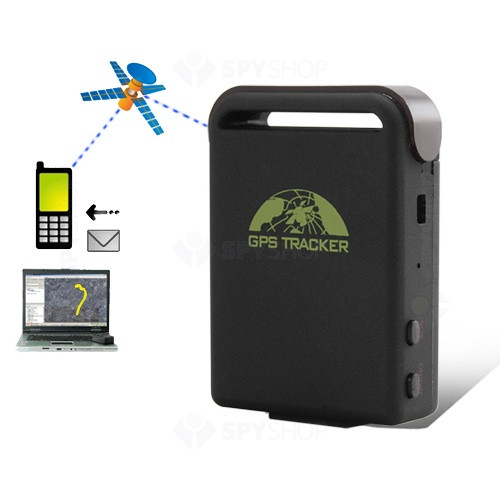 Global GPS tracker