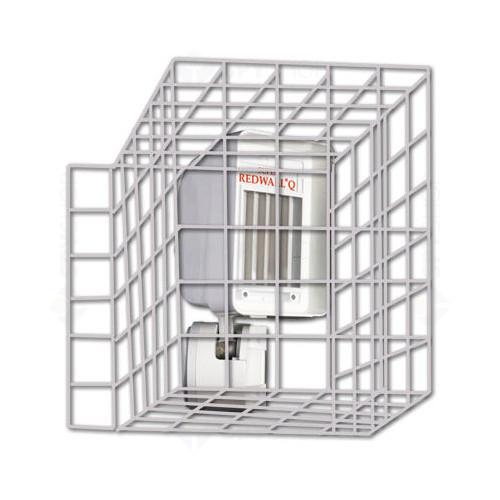 Grilaj antivandal pentru detectori Optex LRP-CAGE