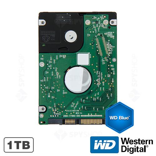 Hard disk 1TB 5400RPM 8MB Western Digital WD10JPVX
