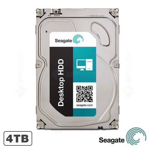 Hard disk 4TB 7200RPM 64MB Seagate Barracuda ST4000DM000