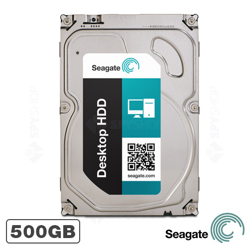 Hard disk 500GB 7200 RPM 16 MB Seagate Barracuda ST500DM002