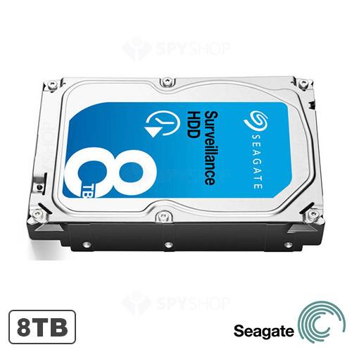 Hard Disk 8tb 7200rpm 256mb Seagate surveillance HDD 8 T SEA