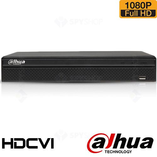 DVR tribrid cu 4 canale video HDCVI Dahua HCVR5104H-S2