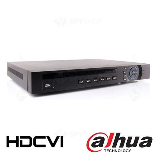 DVR Stand alone cu 16 canale video HDCVI Dahua HCVR5216A