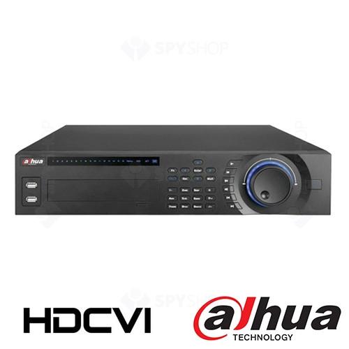 DVR Stand alone cu 16 canale video HDCVI Dahua HCVR5816S