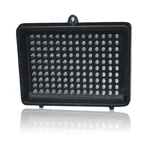 Iluminator IR de exterior IR8100