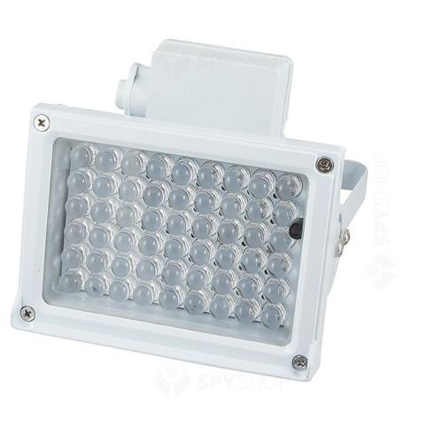 Iluminator IR de exterior Sfinx SF-IR60