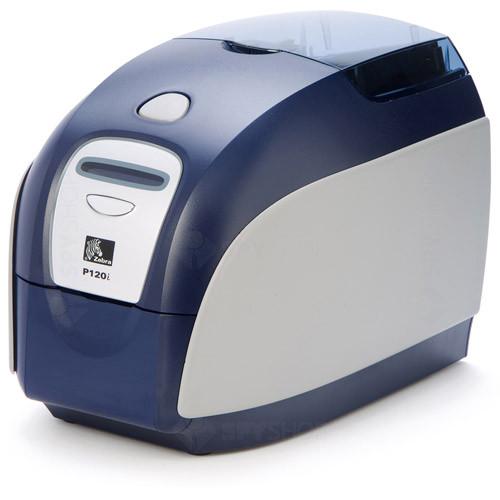 Imprimanta pentru carduri de acces Zebra P120i