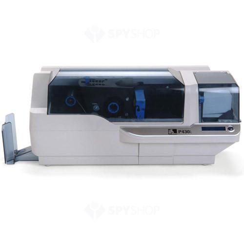Imprimanta pentru carduri de acces Zebra P430i