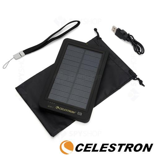 Incarcator Solar Elements InfiniSun Celestron 93540