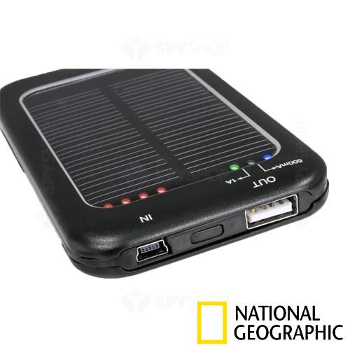 Incarcator solar National Geographic 9055000