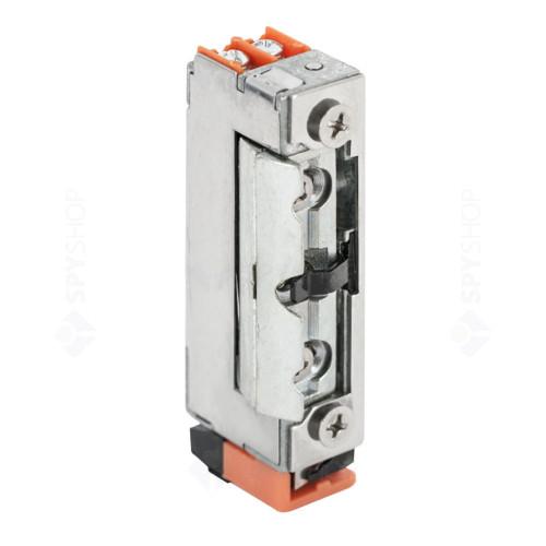 Incuietoare electromagnetica cu monitorizare DORCAS-99NF305, ingropat, 330 kgf, 12-24 Vdc