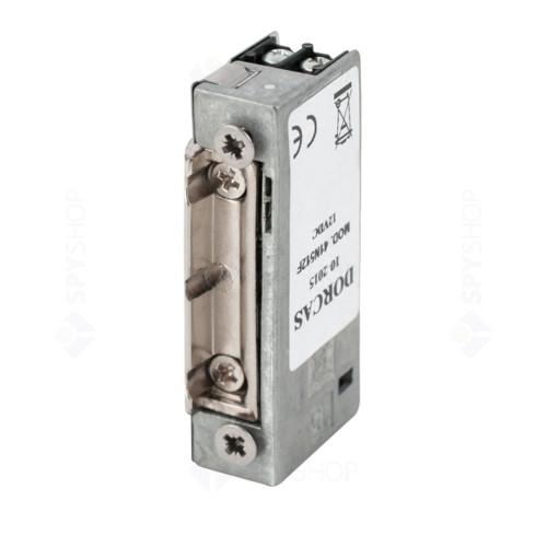 Incuietoare electromagnetica DORCAS-41N512F, ingropat, 12 Vcc