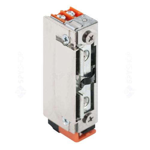 Incuietoare electromecanica cu monitorizare DORCAS-99NF305-512-TOP, 330 kgf, ingropat, 12 Vcc