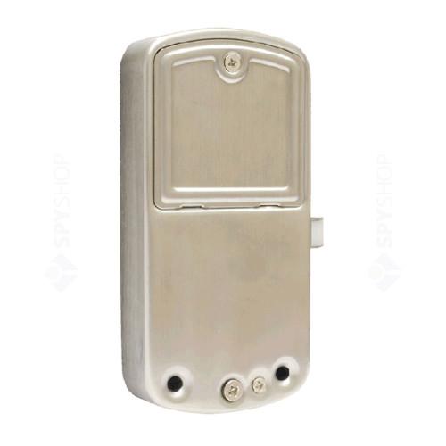 Incuietoare standalone pentru vestiare si dulapuri CL-02EM, 125 kHz, 16 utilizatori, aparent