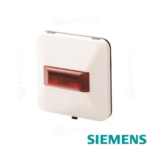 Indicator de alarma pentru perete Siemens FDAI92