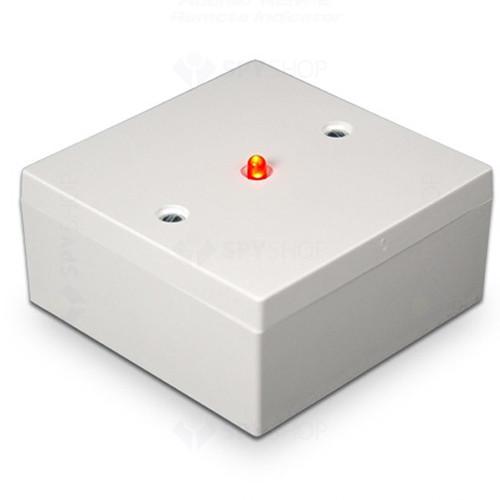Indicator la distanta cu cutie montaj REM-E