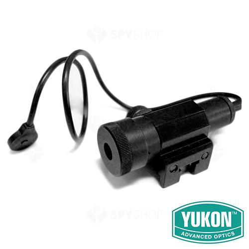 Indicator laser cu montura weaver yukon 27012