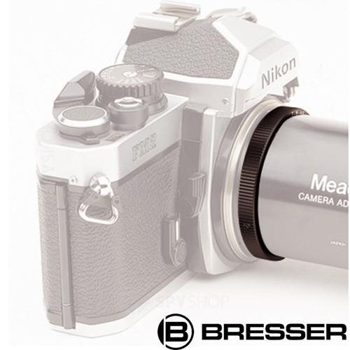 Inel T2 Nikon adaptor Bresser 4920000