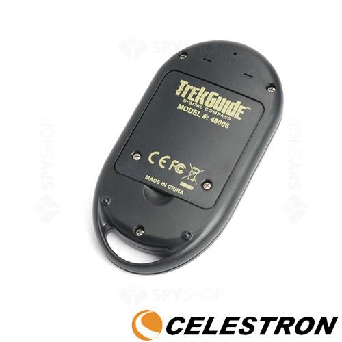 Instrument de navigatie 4 in 1 TrekGuide Elements Celestron 48006