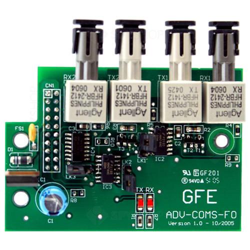 Interfata 485 Global Fire J-NET-ADV-COMS-FO