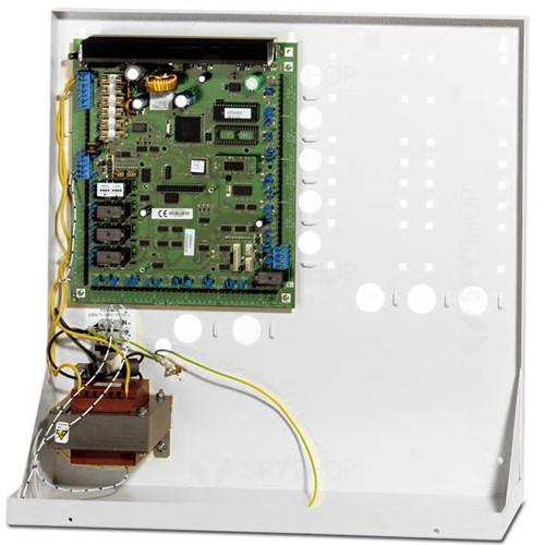 Centrala antiefractie/control acces UTC Fire&Security ATS-1250, 11466-65535 cartele, 16 zone,4 usi
